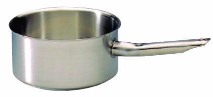 CASSEROLE BOURGEAT EXCELLENCE EN INOX - 14 CM