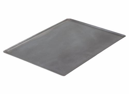 plaque de cuisson rectangle tole d 39 acier de buyer. Black Bedroom Furniture Sets. Home Design Ideas