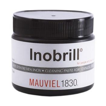 Inobrill p te entretien de l 39 inox - Pate a polir inox ...